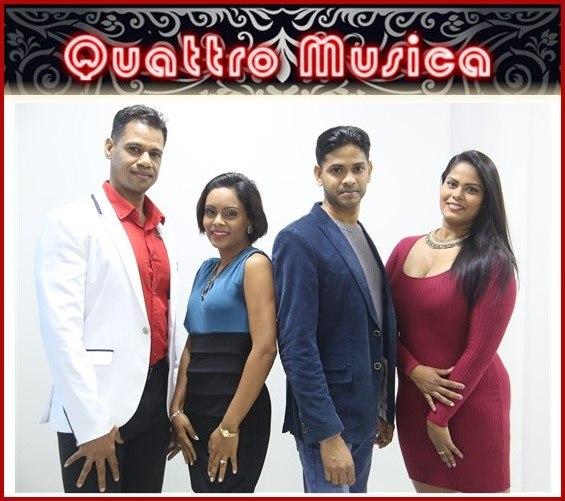 Quattro musica