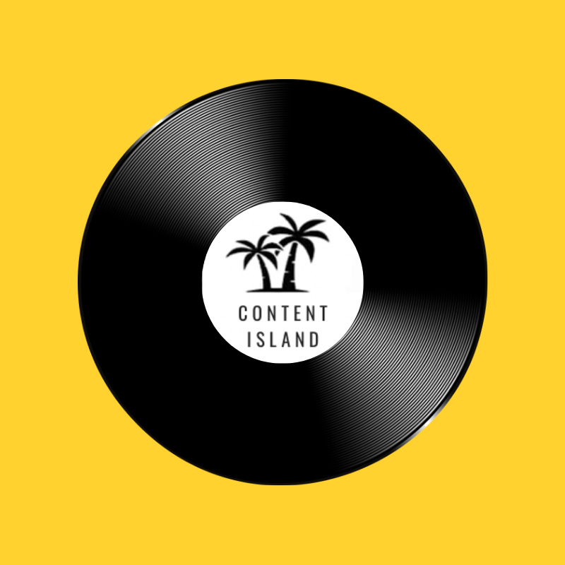 Content-Island logo